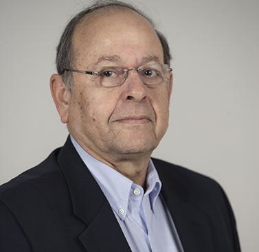 Dr. Ehud Shapira