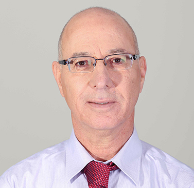 Prof. Yitzhak Reiter