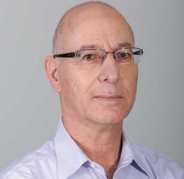 البروفسور إسحاق رايتر