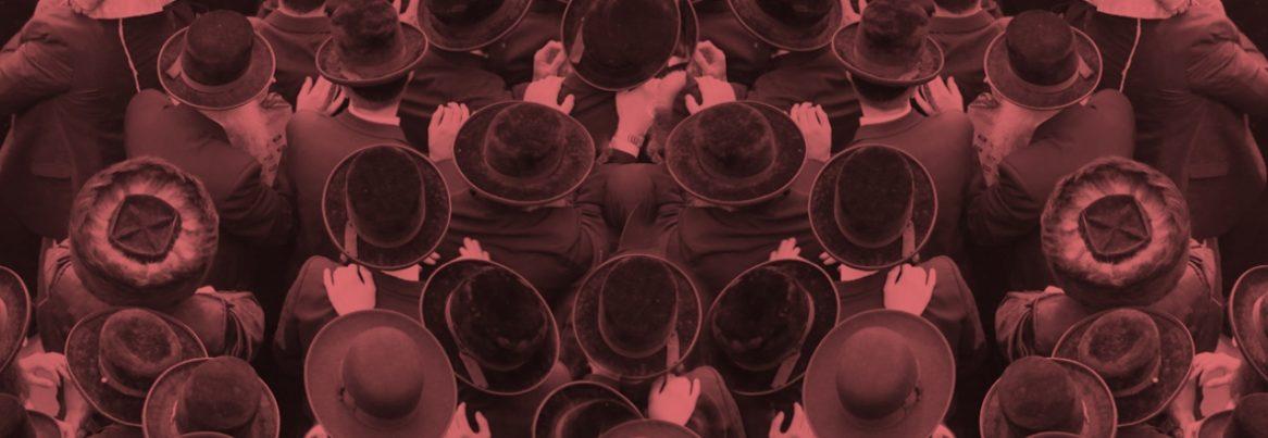 מרחיבים מעגלים ביחד ולחוד: תרבות, אמנות וחינוך בחברה החרדית