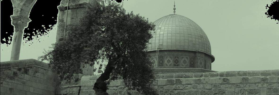 כנס דת, פוליטיקה וניהול מקומות קדושים