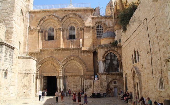 Symposium: Jewish Israeli Attitudes to Christianity and Christians Today