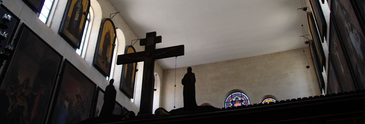 Symposium: Jewish Israeli Attitudes to Christianity and Christians Today