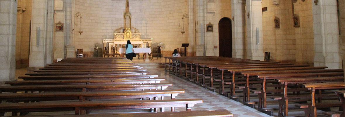 Symposium: Revolution in the Church?