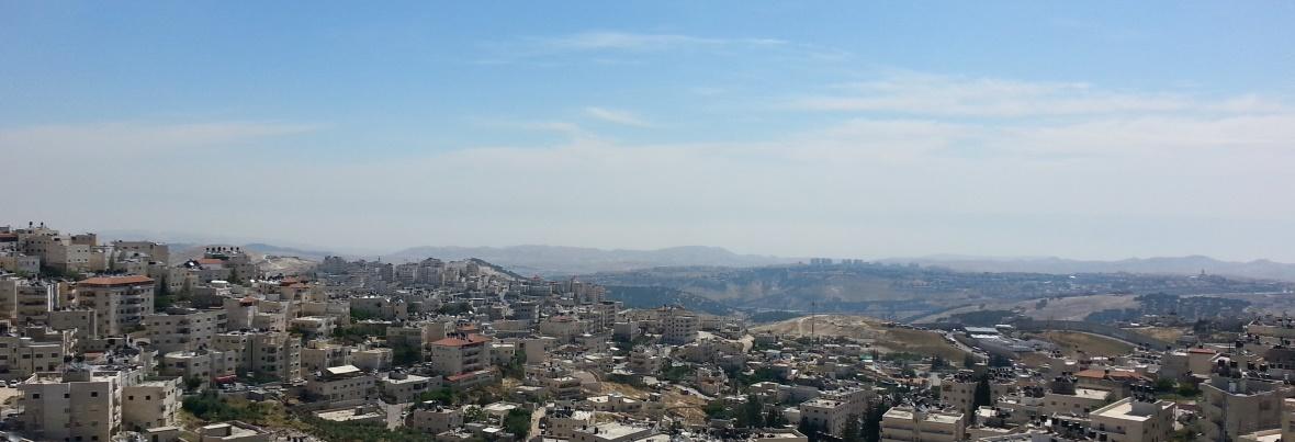 ערב עיון: שכונות מזרח ירושלים, פערים ואתגרים