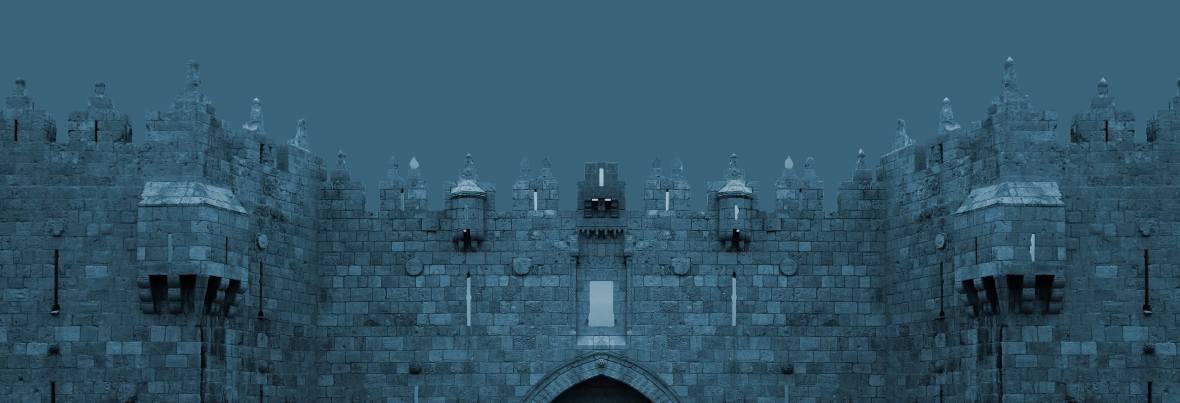 על חומותייך ירושלים הפקדתי חוקרים: הכנס השנתי של מכון ירושלים למחקרי מדיניות