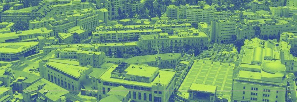 מימוש פוטנציאל הגגות – דיון ציבורי פתוח