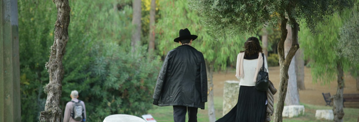 Integrating the Ultra-Orthodox Community in Higher Education