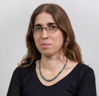 Netta Haddad